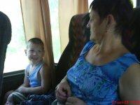 "Поездка на базу отдыха ""Новоселец"""